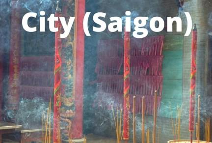Highlight Vietnam: Ho Chi Minh City
