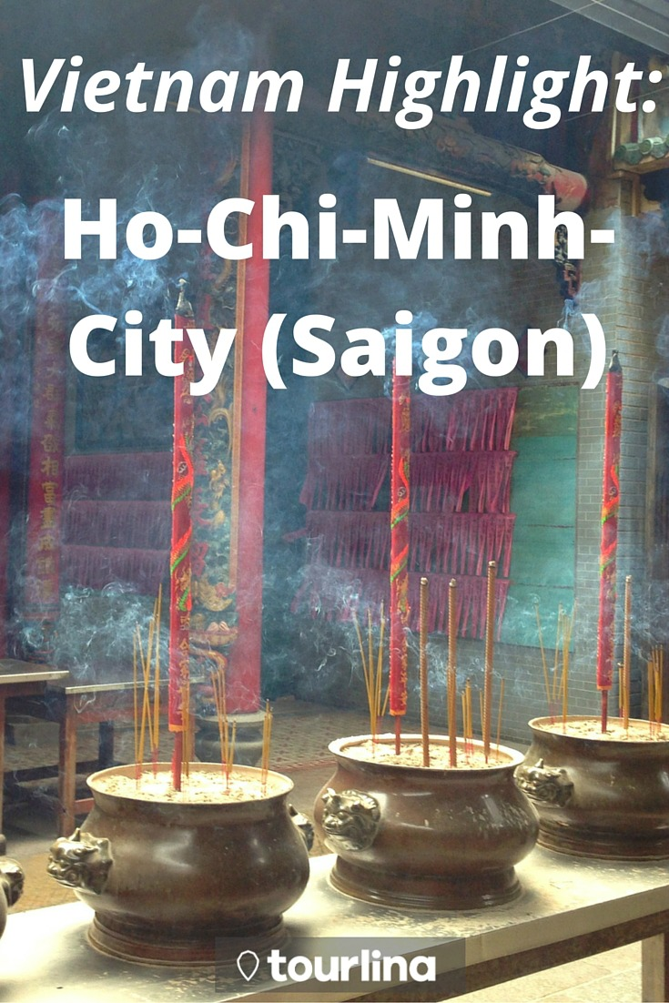 Highlight Vietnam: Ho Chi Minh City