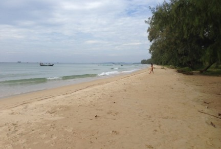 Phu Quoc - scooter trip