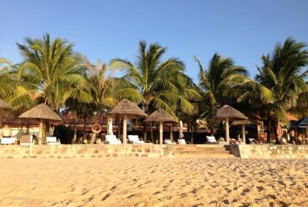 Resort at Long Beach - Phu Quoc