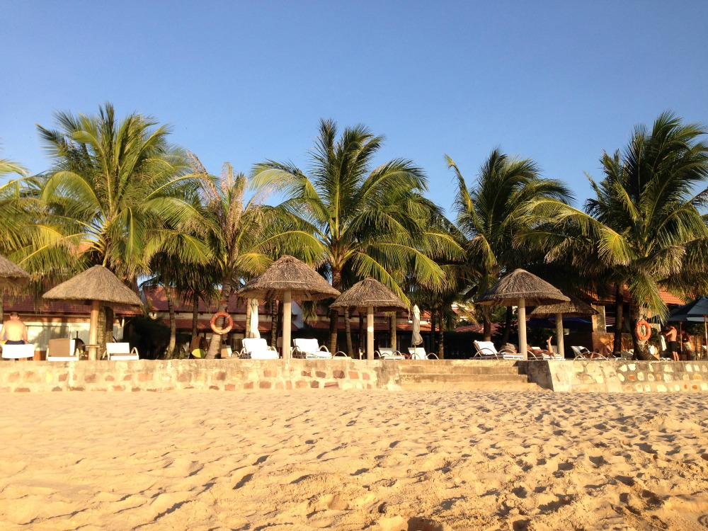 Phu Quoc - Resort at Long Beach