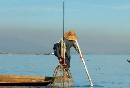 Highlight Myanmar: Inle Lake
