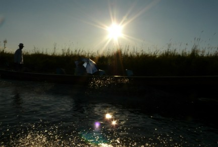 Inle Lake in the Morning