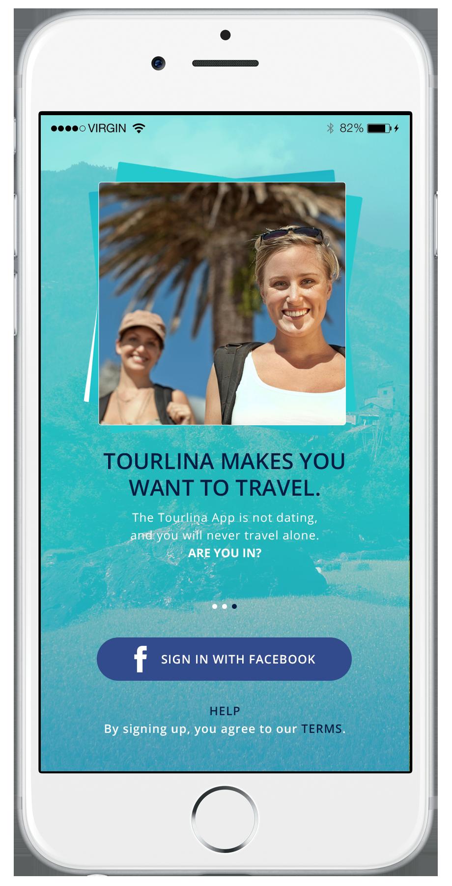 Tourlina App