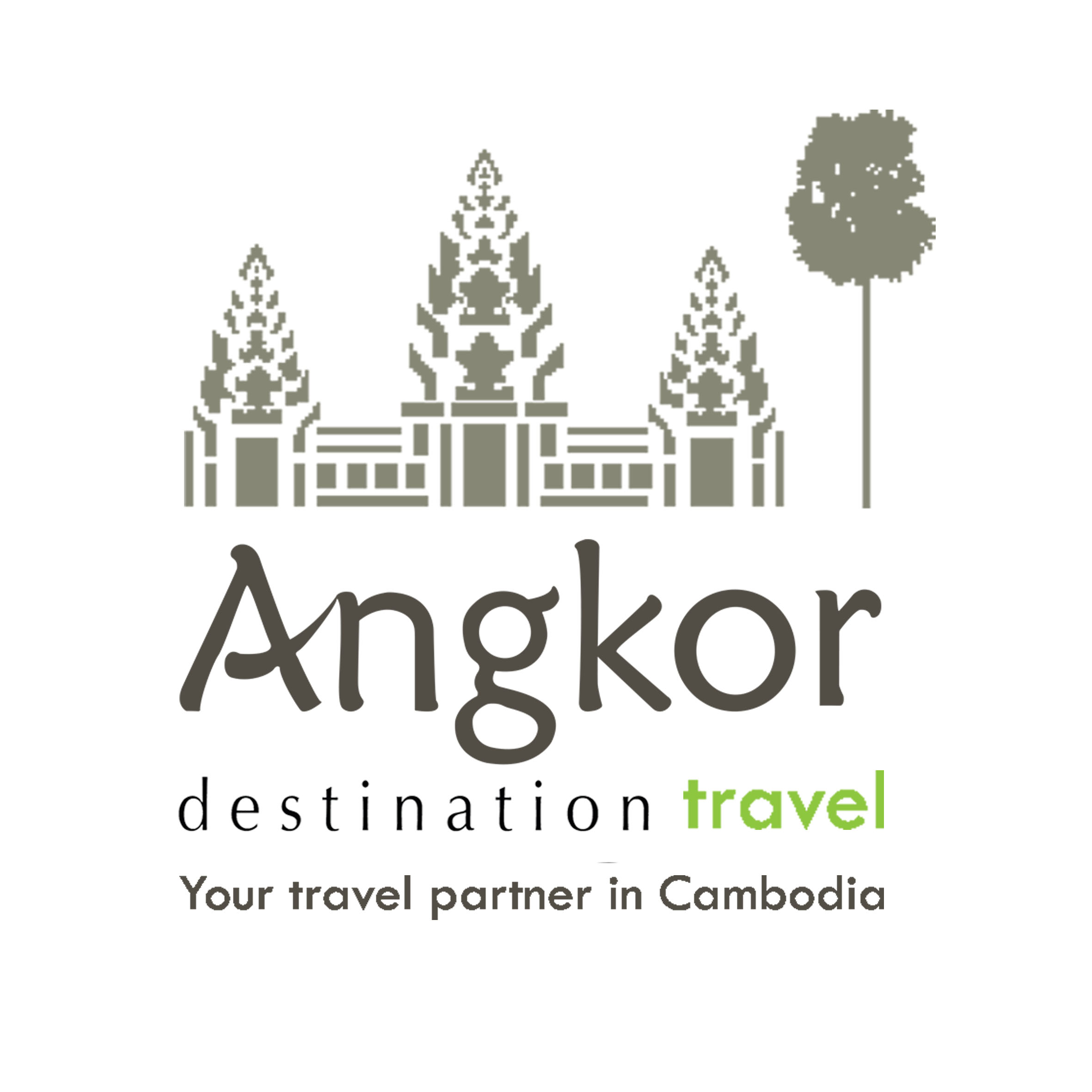 Angkor destination travel