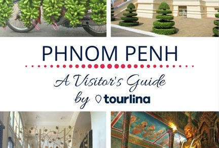 Penh - A Visitor's Guide