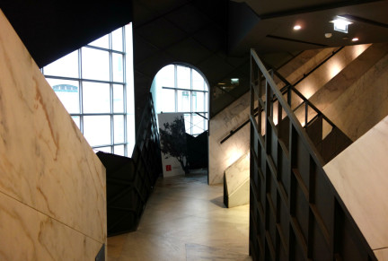 Jose Saramago museum