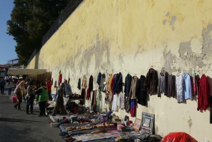 Feirada da Ladra Market