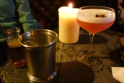 Vintage Cocktail Club