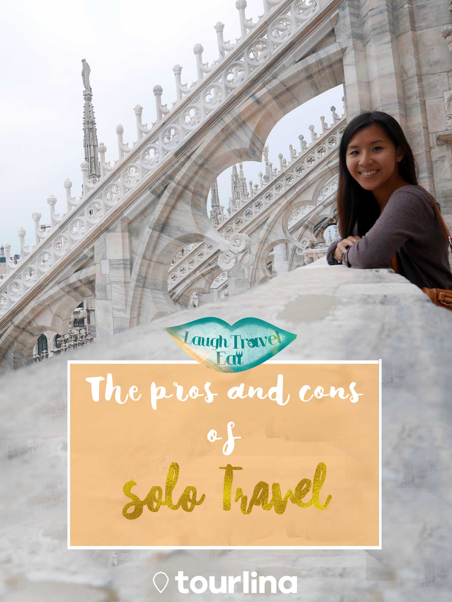 The Pros and Cons of Solo Travel