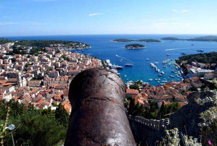 For Sofia, Hvar Town, Hvar, Croatia | Croatia - 10 things to do