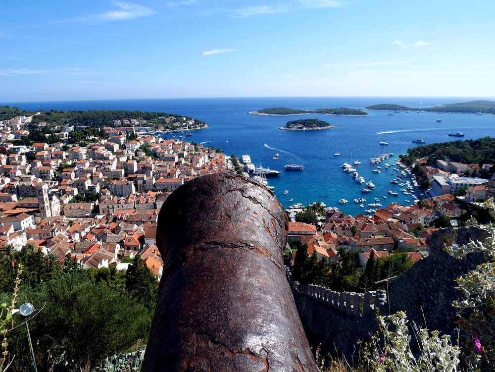 For Sofia, Hvar Town, Hvar, Croatia | Croatia - 10 things to do