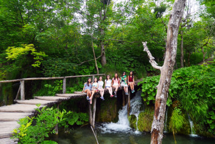 Plitvice National Park, Croatia | Croatia - 10 things to do