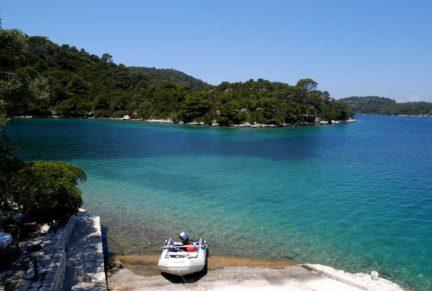 Mjlet National Park, Mljet, Croatia   Croatia - 10 things to do