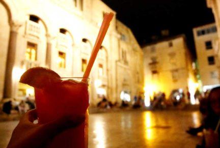 Diocleatian Palace, Split, Croatia | Croatia - 10 things to do