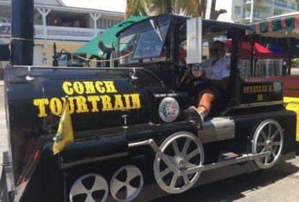 Conch Tour Train