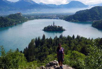 Bled top ten things to do