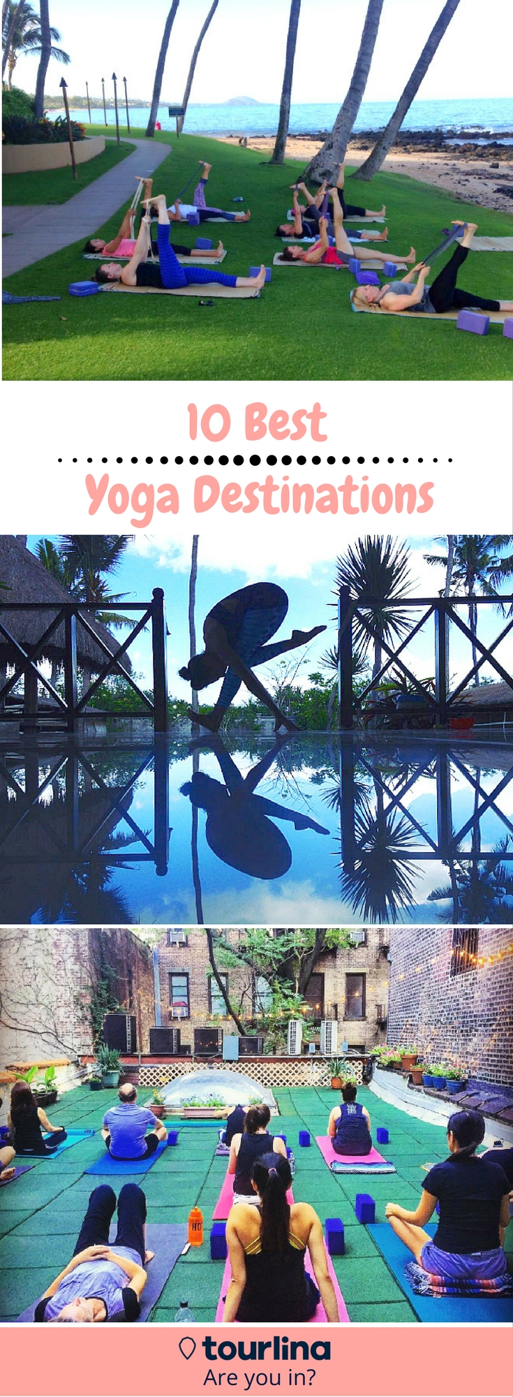 10 Best Yoga Destinations