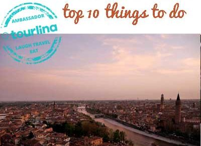 Verona Top 10 things to do