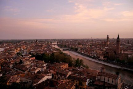Verona top 10 things to do
