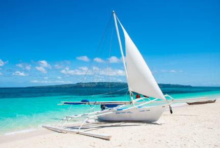 Paraw Boat