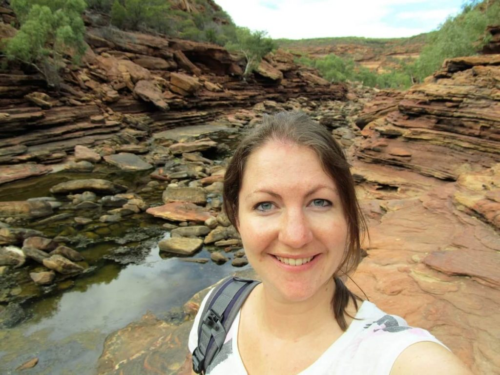 Meander With Meg Western Australia