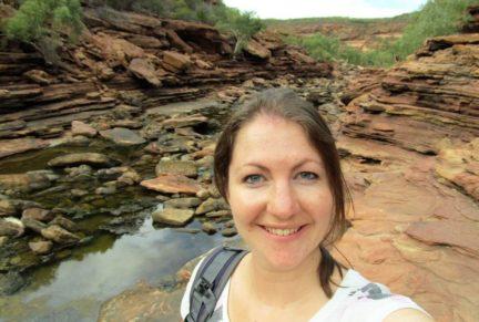 Meander With Meg Western Australia